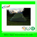 4 Person 2 Layer Outdoor Tent with Fiberglass Pole