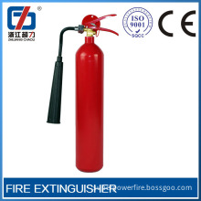 3kg CO2 Fire Extinguisher in Fire Fighting
