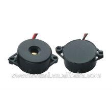 Zumbador piezo diámetro activo Zumbador de circuito piezoeléctrico de 22 mm de altura 10 mm