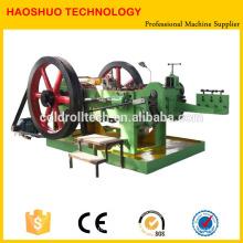 Double Punch Solid Die Kaltkopfmaschine für die Herstellung von Bolzen und Schrauben