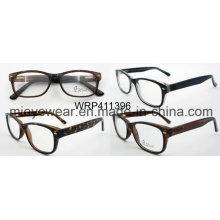 2014 nueva moda cp marco óptico para los hombres (wrp411396)