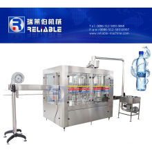 Hot Selling Complete Spring Water Bottling Plant Machine