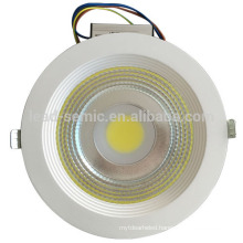 High quality 10w led downlight with 85mm cut out