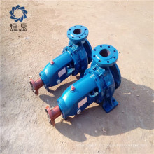 Pompes à eau industrielles usagées à vendre