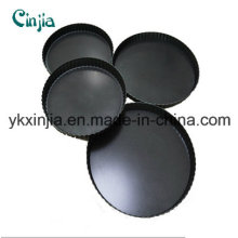 All Size Carbon Steel Round Free Bottom Nonstick Bakeware