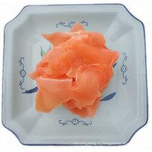 сладкий имбирь для суши и маринованный имбирь (Гари, сега)