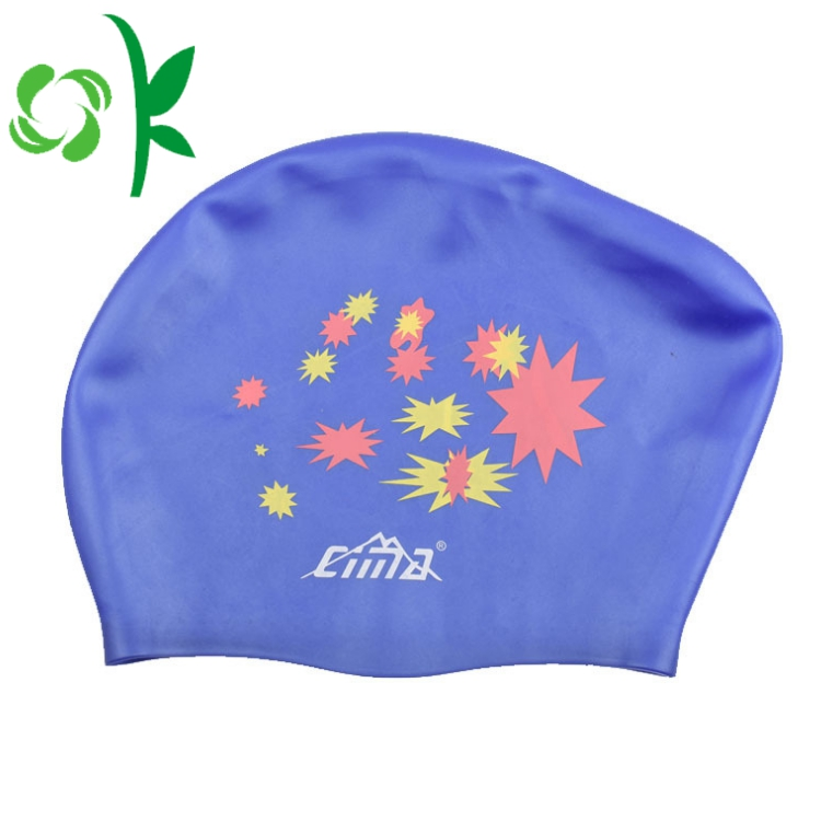 Fashionable Swim Caps