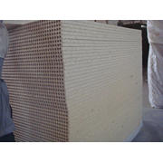 Good Quality Hollow Particle Board Price /Hot Sell Tubular Particle Board