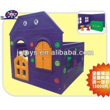 Hot vendendo crianças Indoor Plastic Play House