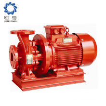 XBD Series Constant-Pressure diesel fire fighting pump