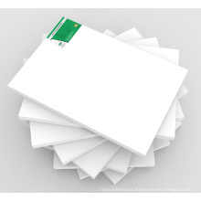 Cut to Size High Quality Forex Celuka Crust White PVC Foam Board Sheet