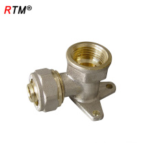 B 4 8 brass check valve brass wallplate elbow brass tee male elbow