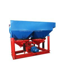 Équipement de gabarit de machine à laver d'exploitation minière de haute performance