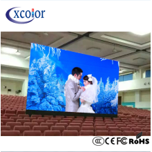 Best Quality for China Rgb Led Display,Led Display Screen,Indoor Rgb Led Display Supplier RGB Hotel Wedding P5 Indoor Led Screen export to Portugal Wholesale