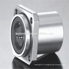 Boîtier LMF20UU Roulement linéaire 20mm / Systèmes de mouvement linéaire