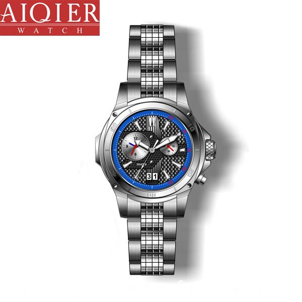 Swiss Quartz Dive Watch