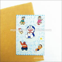 Professional adhesive sticker made in China