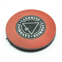 New Red Landmine Wireless Tattoo Foot Pedal
