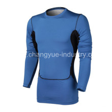new arrival mens elastic suits for sports training underwear with hot selling