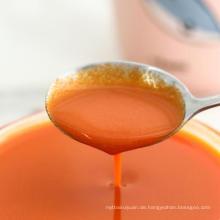 100% natürliches organisches goji Saftkonzentrat Fruchtsaft