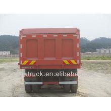 Caminhão basculante basculante de areia dongfeng de alta qualidade, mini caminhão de carga diesel mini