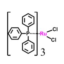 Tris(triphenylphosphine)ruthenium(II) chloride CAS 15529-49-4