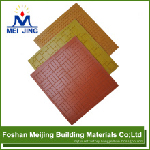 best quality paving large mosaic plastic tray manufacturer