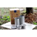 Fire Maple FMP-T320 high-end tea maker Titanium made camping tea maker