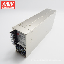 75W to 10KW MEANWELL RSP series adjustable dc power supply 750W programmable smps RSP-750-27