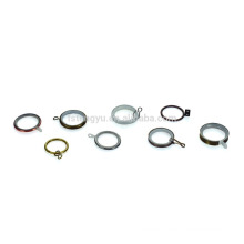 Rings For Curtain Pole
