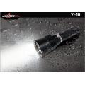 Nachladbare 18650 Batterie Wasserdichte LED Aluminium Licht