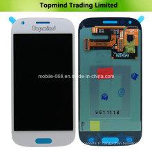 Original nouvel affichage à cristaux liquides avec l'écran tactile Digitizer pour Samsung G357