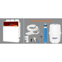 Household Electrical Residential RO Purifier