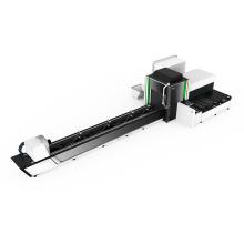 1000w 2000w 3000w 6m 9m 12m Steel Cnc Metal Tube Pipe Fiber Laser Cutting Machine