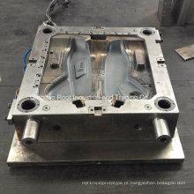 Auto molde de injeção de peças de plástico interno