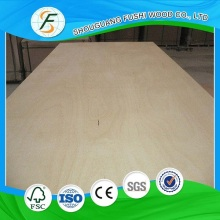 Pine Plywood 2-25mm with Best Price and Best Quality