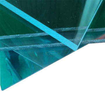 Panel Plastic Thick Solid Clear Polycarbonate Sheet