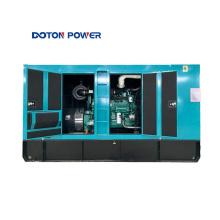Diesel Sound Generator 45KW 56KVA