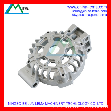 High Standard Die Casting Aluminum Motor End Cover