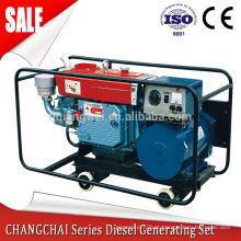 Venda imperdível ! Motores a diesel de 5 kw de alta potência CE / gerador a diesel