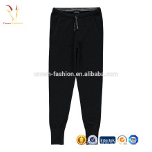 Children Super Warm Winter Cashmere Pants