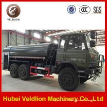 Chaud 0FF-route 15, camion-citerne de l'eau potable de litres de 000 litres