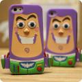 2016 Qualitäts-Silikon-Handy-Abdeckung für iPhone6 6s