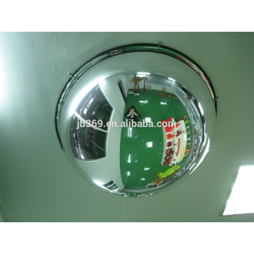 Espelho convexo da abóbada de 360 graus 50cm 20inch para o armazém, lojas, supermercados
