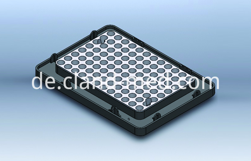 Tc1000 S Pcr Machine 18