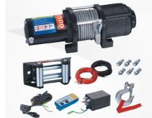 Tời cho dây điện cổ điển 3500lb ATV với CE