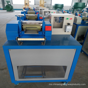 Plastic Granulator Industrial Machinery Plastic pelletizer