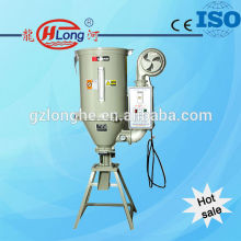 CE vertical dehumidify dryer for pe pp plastic granule