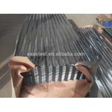 High quality zinc roof sheet from china