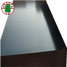 China New Product for China Black Film Faced Plywood,Black Film Faced Plywood Sheet,Black Film Faced Marine Plywood Manufacturer 18 mm Finger-Joint Core Film Faced Plywood export to Haiti Importers